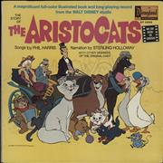 Click here for more info about 'The Aristocats'