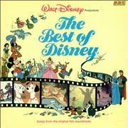 Click here for more info about 'Walt Disney - The Best Of Disney'
