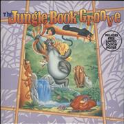 Click here for more info about 'Walt Disney - The Jungle Book Groove + Poster'