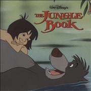 Click here for more info about 'Walt Disney - The Jungle Book'