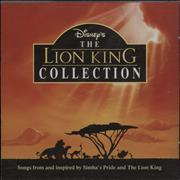 Click here for more info about 'Walt Disney - The Lion King Collection'
