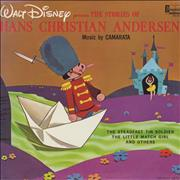 Click here for more info about 'Walt Disney - The Stories Of Hans Christian Andersen'