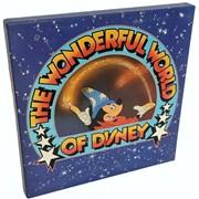 Walt Disney The Wonderful World Of Disney UK vinyl box set