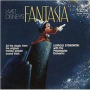 Click here for more info about 'Walt Disney - Walt Disney's Fantasia'