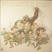Click here for more info about 'Walter Carlos - By Request'