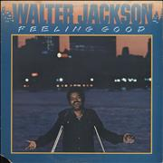 Click here for more info about 'Walter Jackson - Feeling Good'