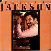 Click here for more info about 'Walter Jackson - I Want To Come Back As A Song'