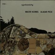 Click here for more info about 'Walter Norris & Aladar Pege - Synchronicity'