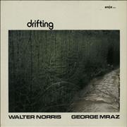 Click here for more info about 'Walter Norris - Drifting'