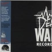Click here for more info about 'Walter Rizzati - 1990 : I Guerrieri Del Bronx - RSD - Blue & Red Swirl Vinyl'