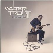 Click here for more info about 'Walter Trout Band - Blues For The Modern Daze - 180gm'
