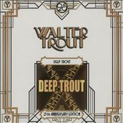 Click here for more info about 'Walter Trout Band - Deep Trout: 25th Anniversary Edition - 180gram Vinyl - Sealed'