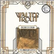Click here for more info about 'Walter Trout Band - Prisoner Of A Dream - 180gm - Sealed'