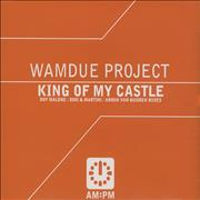Click here for more info about 'Wamdue Project - King Of My Castle'