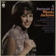 Click here for more info about 'Wanda Jackson - A Portrait Of'
