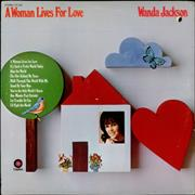Click here for more info about 'Wanda Jackson - A Woman Lives For Love'