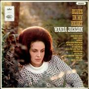 Click here for more info about 'Wanda Jackson - Blues In My Heart'
