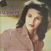 Click here for more info about 'Wanda Jackson - Capitol Country Classics'