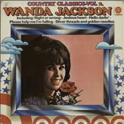 Click here for more info about 'Wanda Jackson - Country Classics Vol. 2'