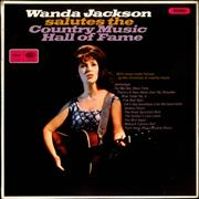 Click here for more info about 'Wanda Jackson - Country Music Hall Of Fame'