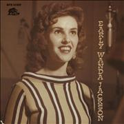 Click here for more info about 'Wanda Jackson - Early Wanda Jackson'