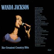 Click here for more info about 'Wanda Jackson - Her Greatest Country Hits'