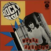 Click here for more info about 'Wanda Jackson - Kings Of Rock 'N Roll'