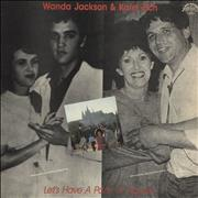 Click here for more info about 'Wanda Jackson - Let's Have A Party In Prague'