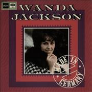 Click here for more info about 'Wanda Jackson - Made In Germany'