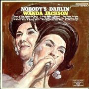 Click here for more info about 'Wanda Jackson - Nobody's Darlin''