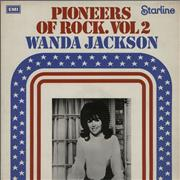 Click here for more info about 'Wanda Jackson - Pioneers Of Rock Vol. 2'
