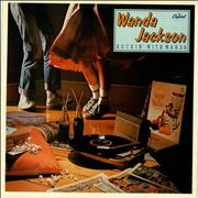 Click here for more info about 'Wanda Jackson - Rockin' With Wanda'