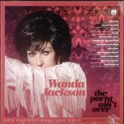 Click here for more info about 'Wanda Jackson - The Purity Ain't Over - Sealed'