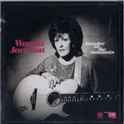 Click here for more info about 'Wanda Jackson - Thunder On The Mountain'
