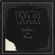 Click here for more info about 'War - Deliver the Word'