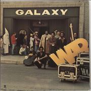 Click here for more info about 'War - Galaxy'