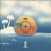 Click here for more info about 'War - Low Rider'