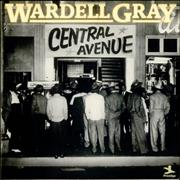 Click here for more info about 'Wardell Gray - Central Avenue'