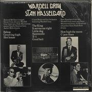 Click here for more info about 'Wardell Gray - Wardell Gray-Stan Hasselgard'