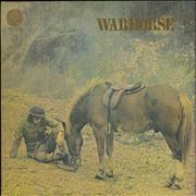 Click here for more info about 'Warhorse - 1st - EX'