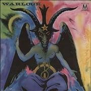 Click here for more info about 'Warlock (US) - Warlock'
