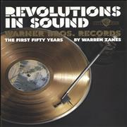 Click here for more info about 'Revolutions in Sound: Warner Bros. Records The First Fifty Years: The First Name in Sound'