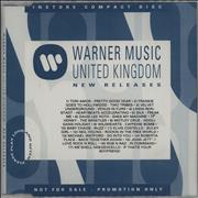Click here for more info about 'Warner Music United Kingdom New Releases'