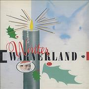 Click here for more info about 'Warner Brothers - Winter Warnerland'
