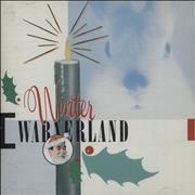 Click here for more info about 'Winter Warnerland'
