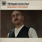 Click here for more info about 'Warren Mitchell - Till Death Us Do Part'