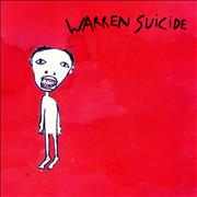 Click here for more info about 'Warren Suicide - Warren Suicide'