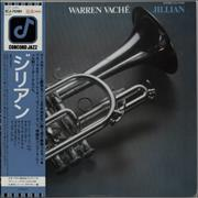 Click here for more info about 'Warren Vaché - Jillian'
