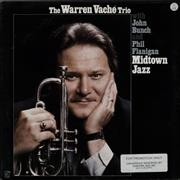 Click here for more info about 'Warren Vaché - Midtown Jazz'