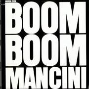 Click here for more info about 'Warren Zevon - Boom Boom Mancini'